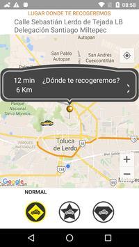 C12 - GPS Tracker screenshot 1