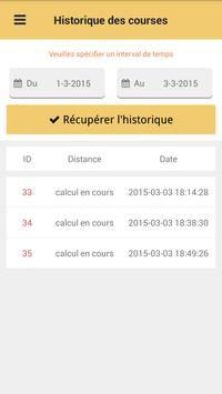 Taxitop Chauffeurs screenshot 6