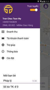 Taxila Driver screenshot 2