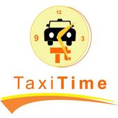 TaxiTime Driver icon