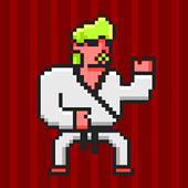 Karate Crush icon