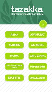 Resep Herbal TazakkaGroup screenshot 1