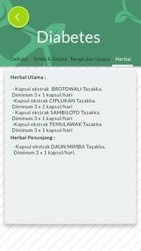 Resep Herbal TazakkaGroup apk screenshot