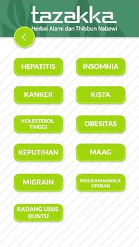 Resep Herbal TazakkaGroup screenshot 2