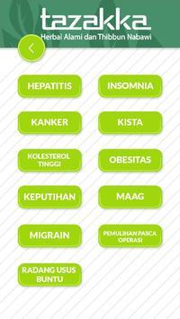 Resep Herbal TazakkaGroup screenshot 9