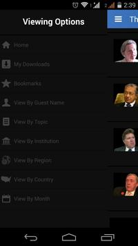 The Banking Conversation screenshot 2