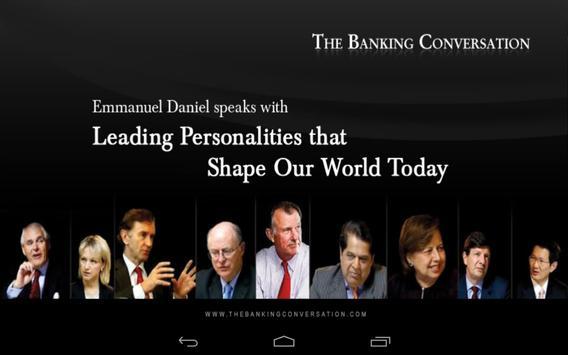 The Banking Conversation screenshot 6