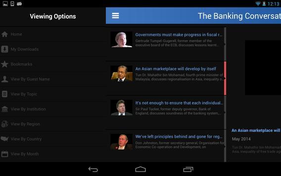 The Banking Conversation screenshot 8