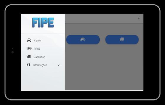 Tabela FIPE screenshot 5