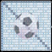 TABLA DE GOLES icon