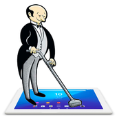 Tablet Cleaner icon