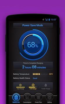 Super Fast Battery Charger 5X apk screenshot