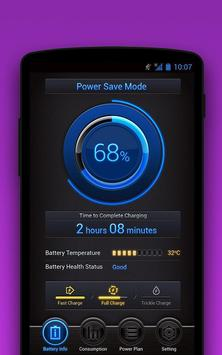 Super Fast Battery Charger 5X poster