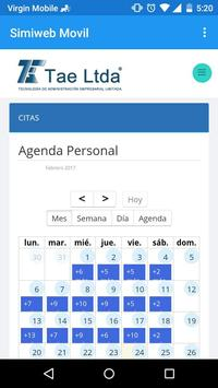 Simi Movil 1.1 apk screenshot
