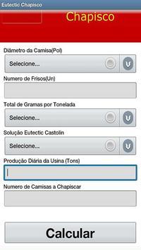 Eutectic-Chapisco apk screenshot