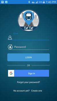 TafTaf poster