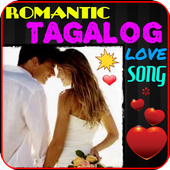 TAGALOG LOVE SONGS icon