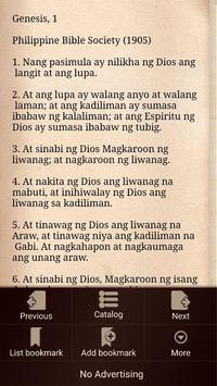 Tagalog Bible, Ang Biblia screenshot 2