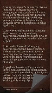 Tagalog Bible, Ang Biblia screenshot 3