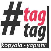 TagTag icon