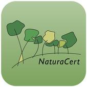 Naturacert App icon