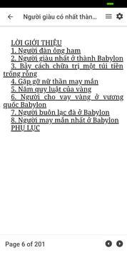 Người giàu có nhất thành Babylon [Kinh Doanh] screenshot 3