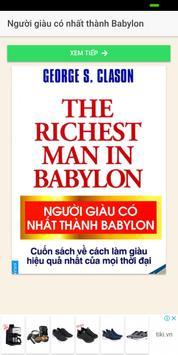 Người giàu có nhất thành Babylon [Kinh Doanh] poster
