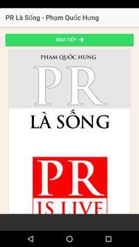 PR Là Sống - Sách Hay Miễn Phí poster