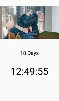 2019 Countdown screenshot 1