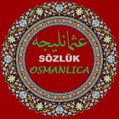 Ottoman Turkish Dictionary icon