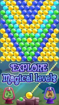 Fairytale Bubble poster