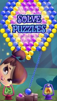 Fairytale Bubble screenshot 1