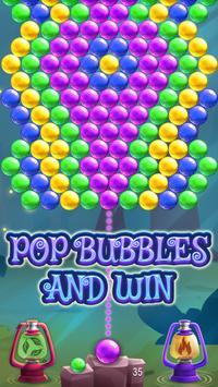 Fairytale Bubble screenshot 2