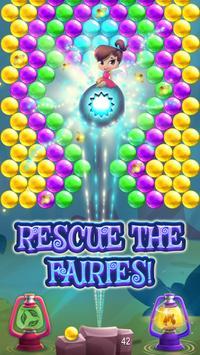 Fairytale Bubble screenshot 8