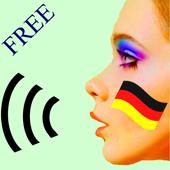 Talk German Grammar F icon