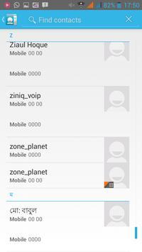 IDIALER Lite Mobile Dialer screenshot 3