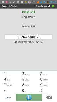 IDIALER Lite Mobile Dialer screenshot 6