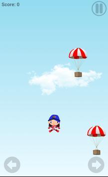 Boy jumper apk screenshot