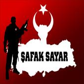 Mehmetçik Şafak Sayar icon