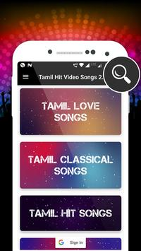 A-Z Tamil Songs & Music Videos 2018 Poster