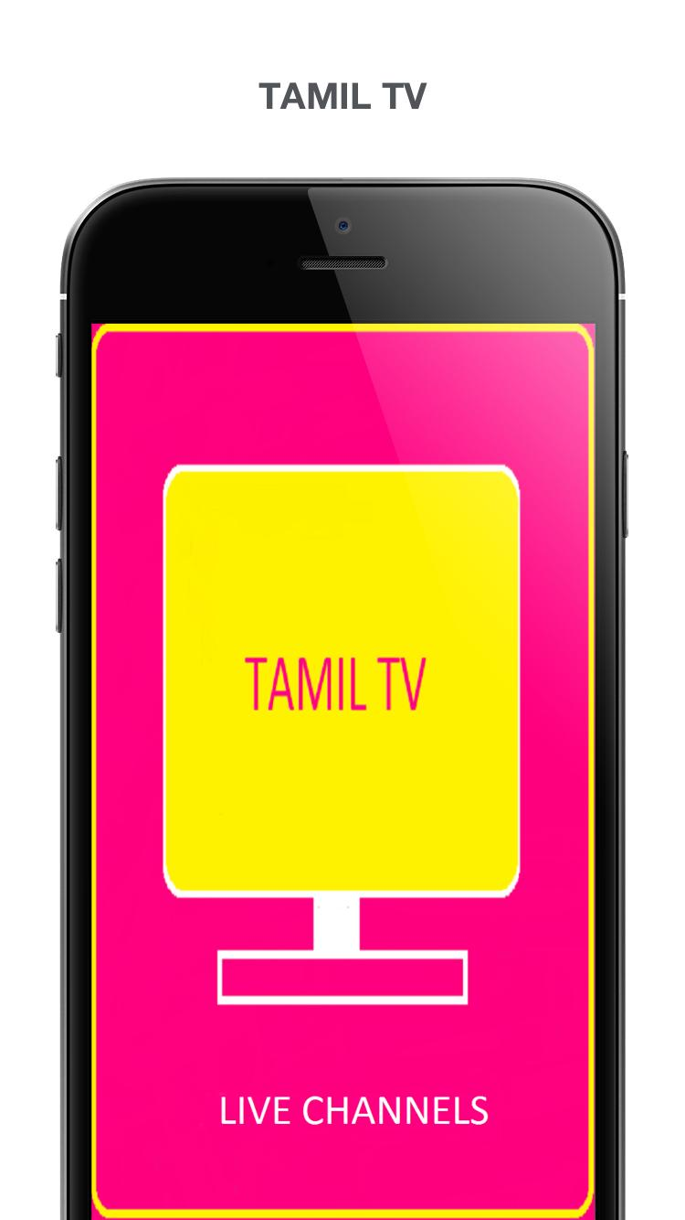 Tamil Mobile TV:Live TV ,HD TV for Android - APK Download