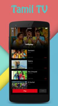 Tamil TV - News, Serial & guide Shows screenshot 2