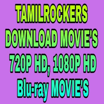 TamilRocker-HD Tamil New Movies For Tamilrockers for Android