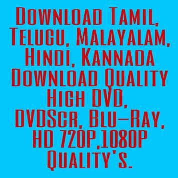 TamilRockers Vs TamilGun -HD Movies apk screenshot