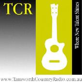Tamworth Country Radio Network icon