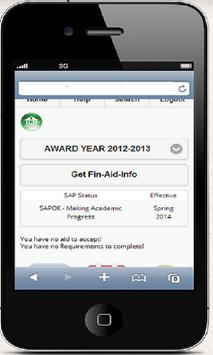 MyLeo mobile screenshot 12