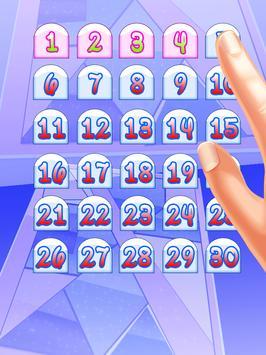 Curved King Tangram : Shape Puzzle Master Game screenshot 14