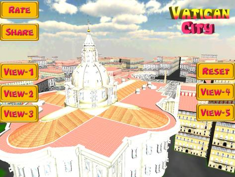 Vatican City apk screenshot