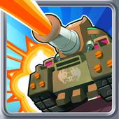 Tank Battle City icon