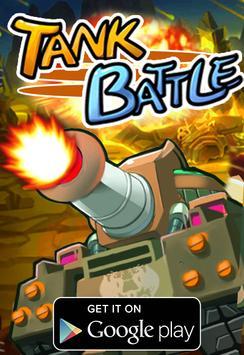 Tank Battle City screenshot 4
